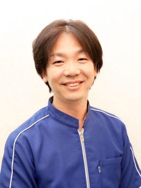 院長 Akira